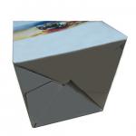 Auto lock Bottom Boxes