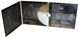 6 Panel CD Jackets
